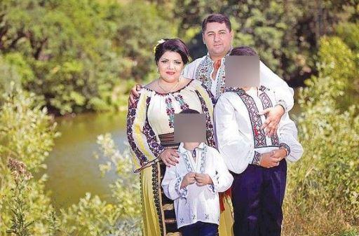 Iubita lui Nicolae Botgros l-a făcut din nou tată la 65 de ani