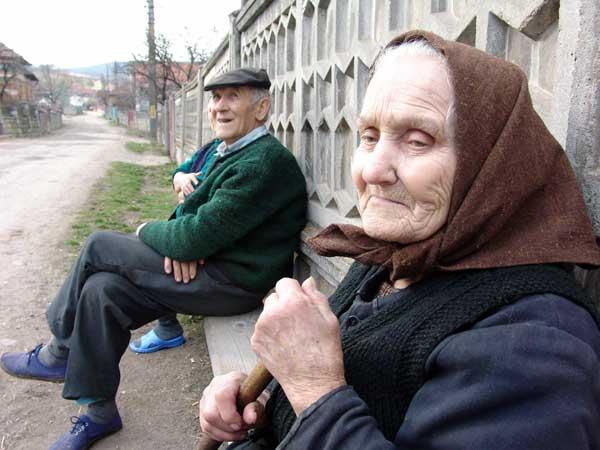 Pensiile se vor majora din 1 octombrie.