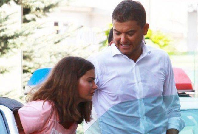 cxristian Boureanu și fiica lui au fost protagoniștii unui scandal monstru în plină stradă