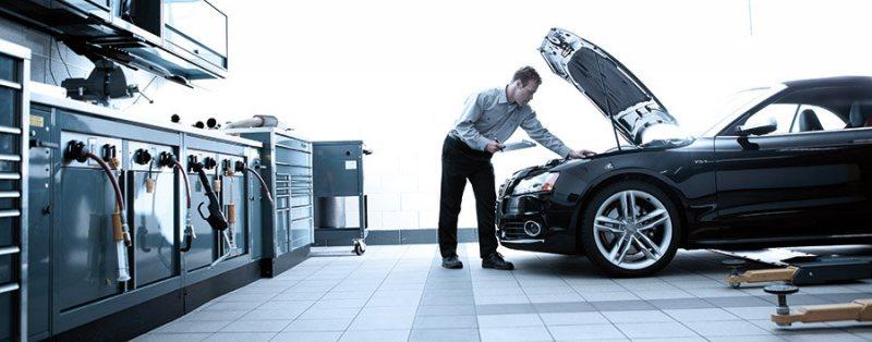 Companiile care vând mașini cu motoare diesel se retrag