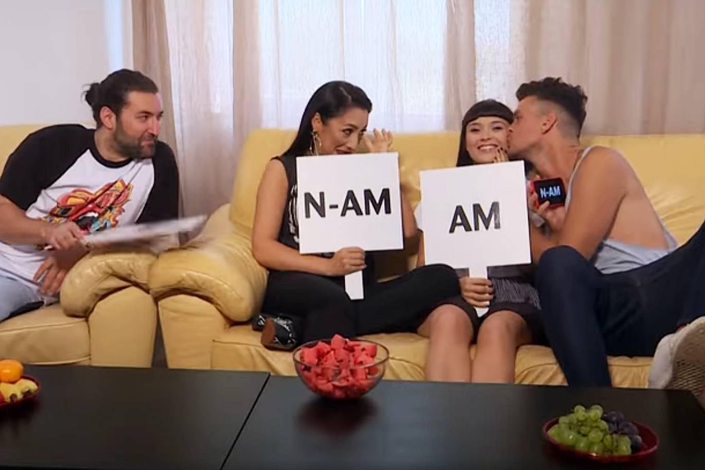 """Și antrenorii de la """"Vocea României"""" au răspuns la provocarea """"Am - N-am"""". Și au râs pe săturate!"""