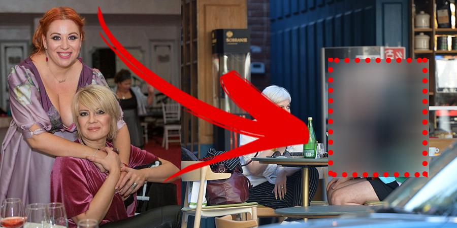 Imaginile toamnei! Catinca Roman, surprinsa tocmai cu EL la terasa! nimeni nu s-ar fi asteptat!