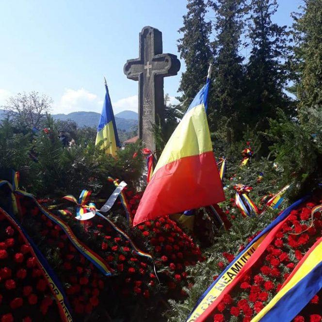 Serbările de la Tebea sunt organizate an de an, în memoria lui Avram Iancu
