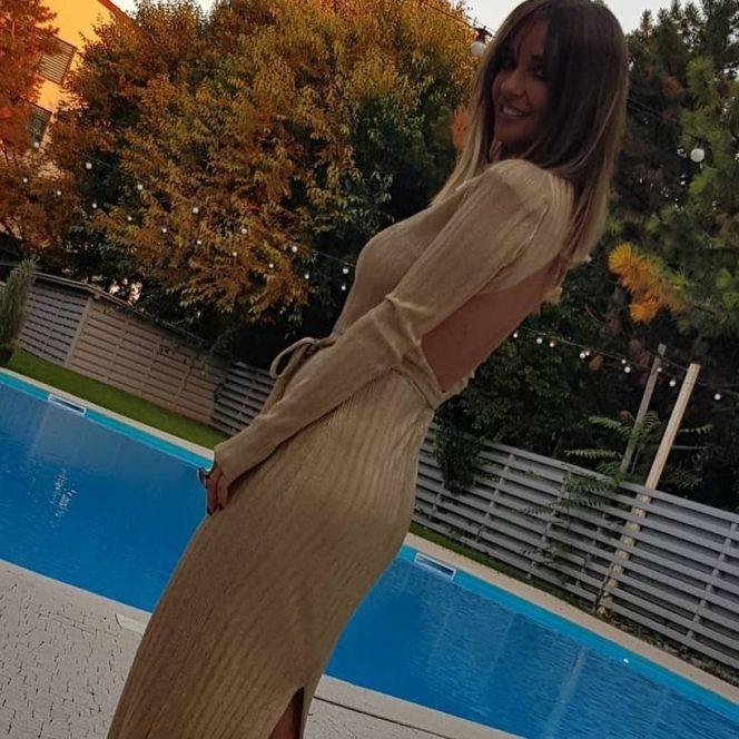 Vedeta a împlinit pe 6 februarie vârsta de 50 de ani, contrar felului în care arată.