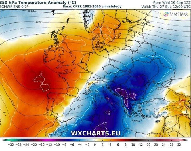 Iarna vine cu schimbări majore! Specialiștii au anunțat ce se va întâmpla de anul acesta