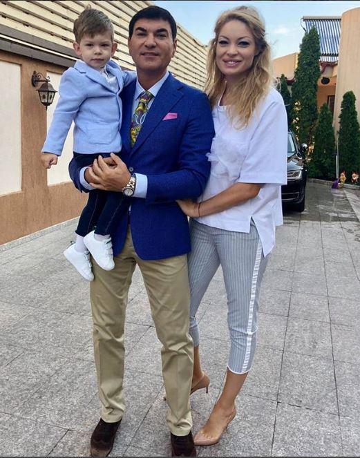 Valentina Pelinel, o să aibă un al doilea copil cu Cristi Borcea. Toți au văzut un mister în ceea ce privește sarcina ei gemelară.