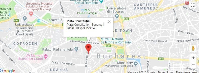 Zilele Bucureștiului vor impresiona și anul acesta cu multitudinea de surprize