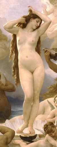 După cum și în mitologia greacă este păstrat cu sfințenie numele Afroditei, zeița frumuseții, așa oamenii au decis să lărgească spectrul și să aducă o zi a iubitorilor de frumosul existent în lume.