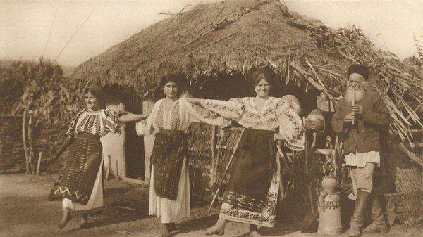 15 octomrbie, ziua internationala a femeilor din mediul rural