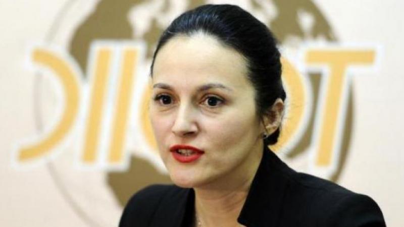 Avocatul Elenei Udrea susține că Alinei Bica i s-a pus pistolul la cap în timpul arestării