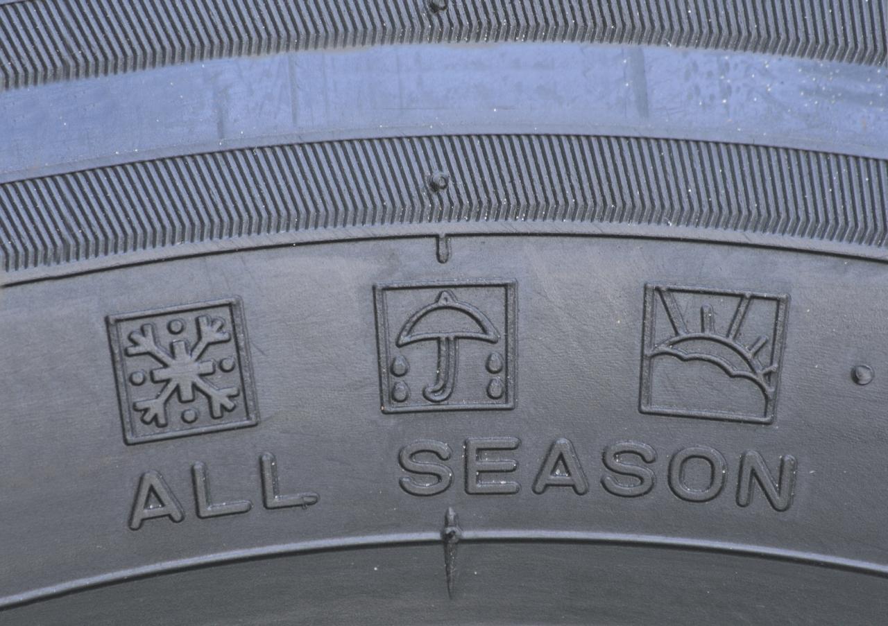 Merită sau nu banii anvelopele all-season?