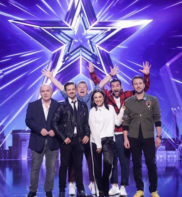 Cu ce se ocupă Andi Moisescu în timp ce asteaptă inceperea sezonului 9 din Romanii au talent