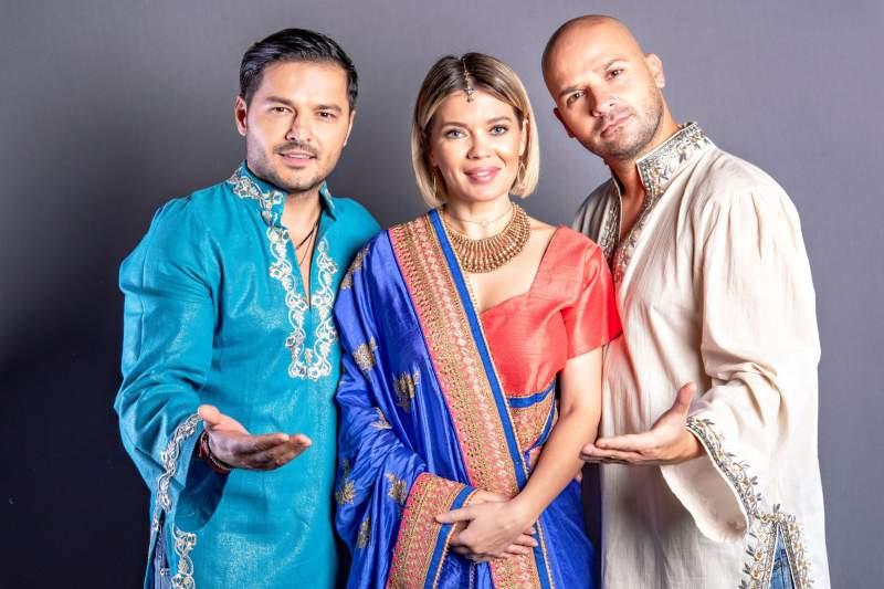 Concurentii de la Asia Express se pregătesc să plece în Sri Lanka și India