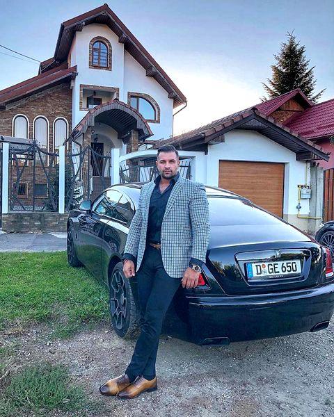 Bianca Drăgușanu, nouă relatie cu alex bodi