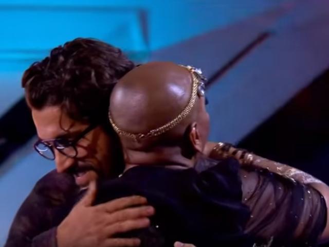Cezar Ouatu a fost foarte dezamăgit după eliminarea de la X Factor