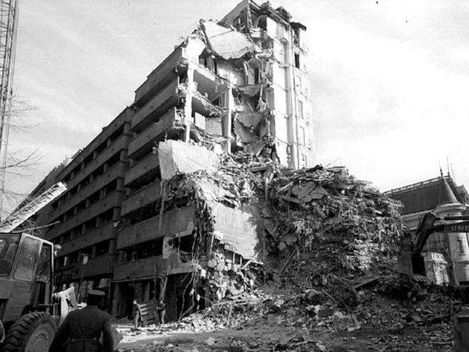 Seism România 1977