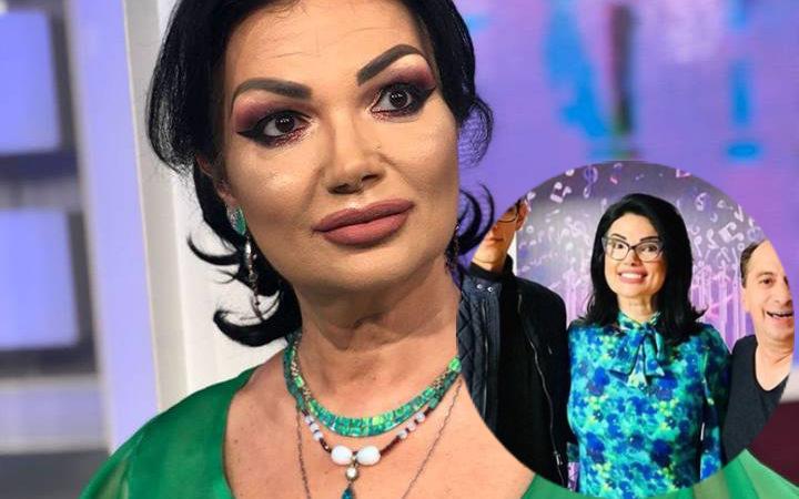 Adevarul despre Ozana Barabancea! A slabit sau nu? Ce se intampla cu trupul ei! Imagini SOCANTE cu vedeta