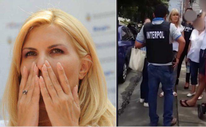 Faptul că Elena Udrea are un copil născut pe teritoriul Costa Ricăi nu poate influența extrădarea
