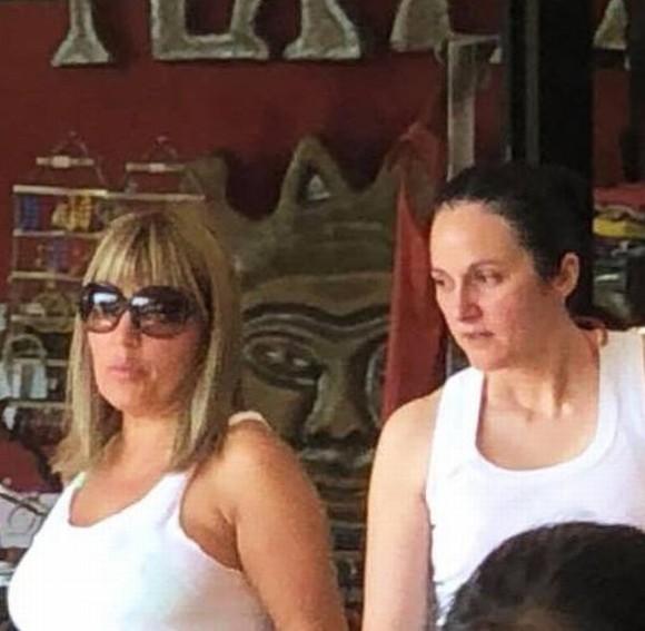 Alina Bica și Elena Udrea au fost reținute de urgență din cauza dosarelor de corupție din România
