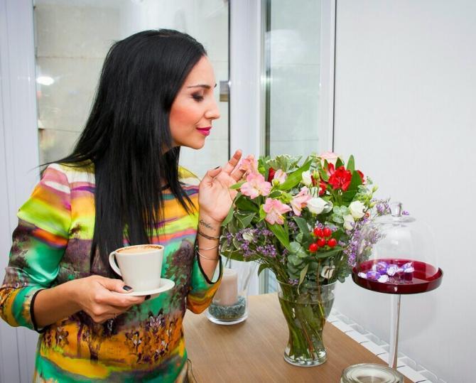 Emma Zeicescu are emisiune la TVR
