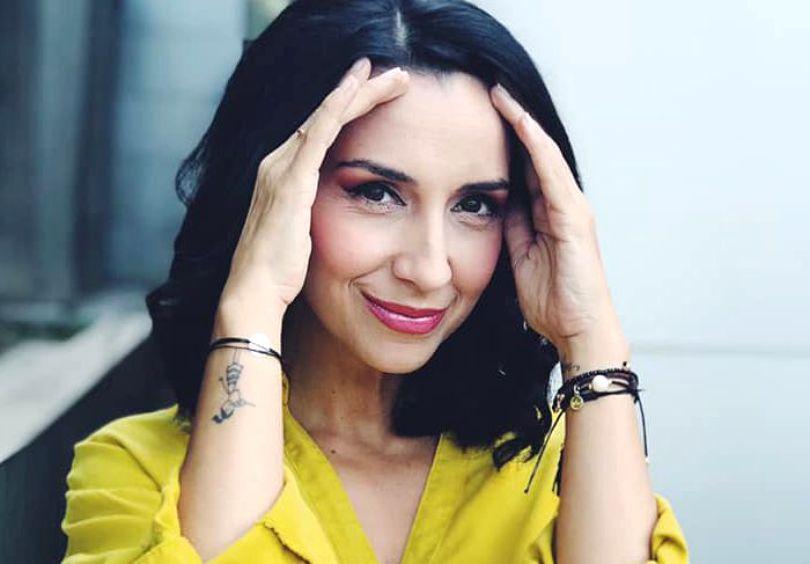 Emma Zeicescu a fost acuzată oficial astăzi pentru deținere și consum de droguri