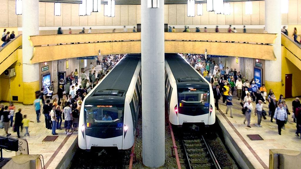 Greva la metrou! Sindicalistii vor un salariu mai mare