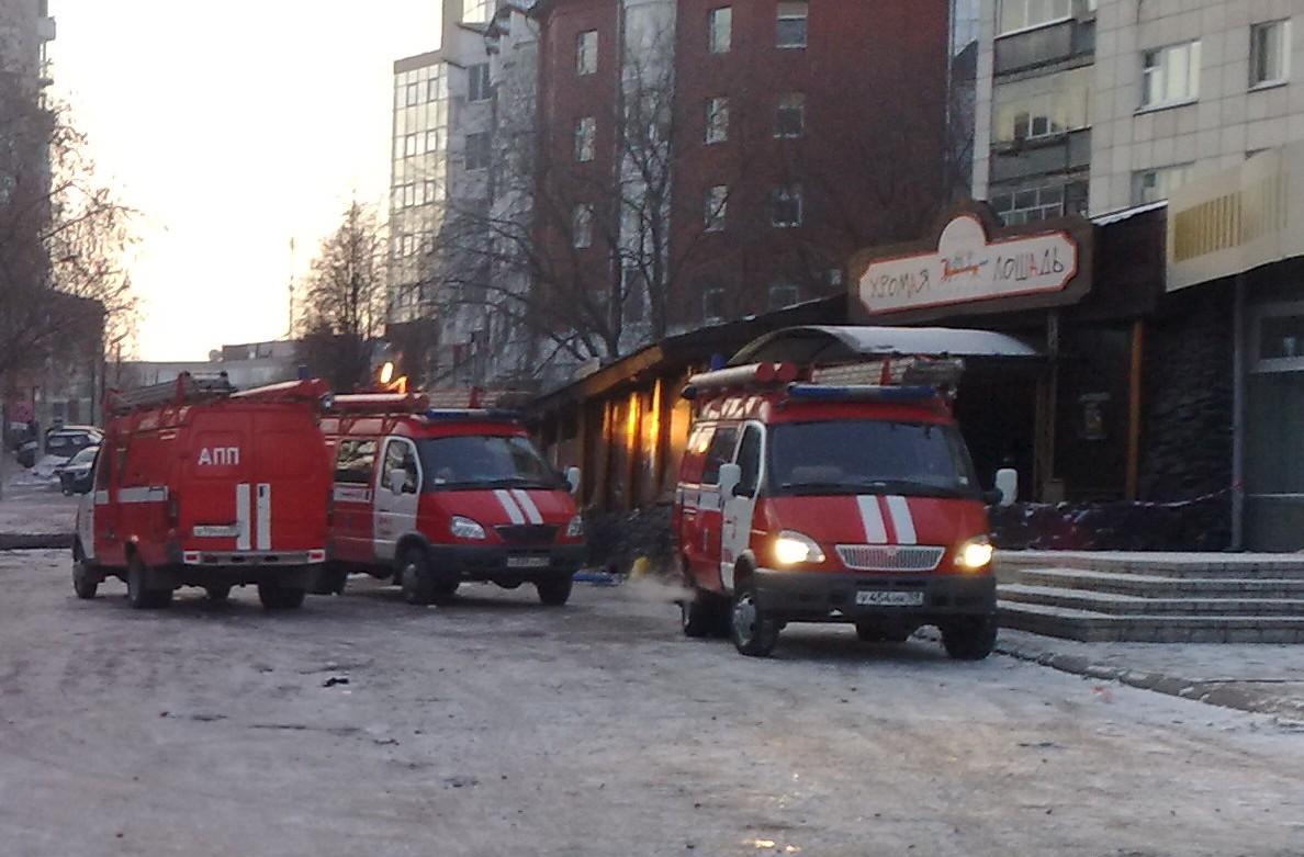 """Iadul """"Colectiv"""" la indigo: Decembrie 2009, Perm, Rusia, 152 de morți"""
