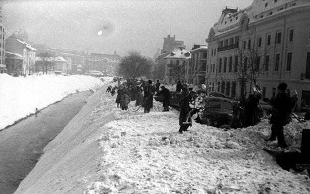 Cand vine iarna în România se întreabă toți copiii în acest moment. Astfel, meteorologii au și prevăzut un inceput al anotimpului rece
