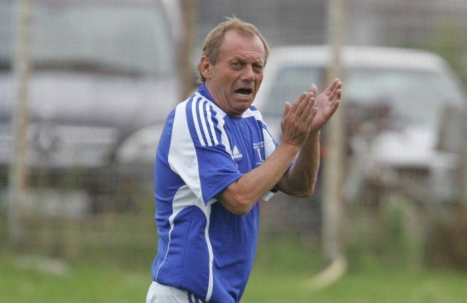 Ilie Balaci a iubit nespus Craiova