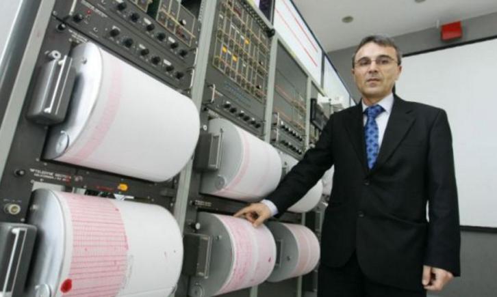 Un nou CUTREMUR, in Romania! Directorul INFP a facut anuntul