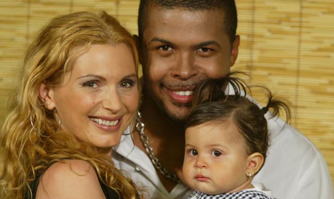 Ce s-a ales de fosta sotie a lui Cabral, dupa ce a renuntat la TV! A ajuns sa faca asta pentru bani! In timp ce Andreea asteapta sa nasca, ea...