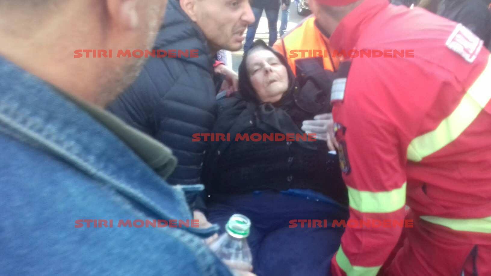 Mama lui Ilie Balaci a avut nevoie de intervenția SMURD pentru a treia oară