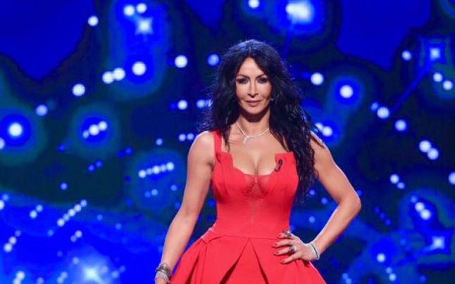 Mihaela Rădulescu la