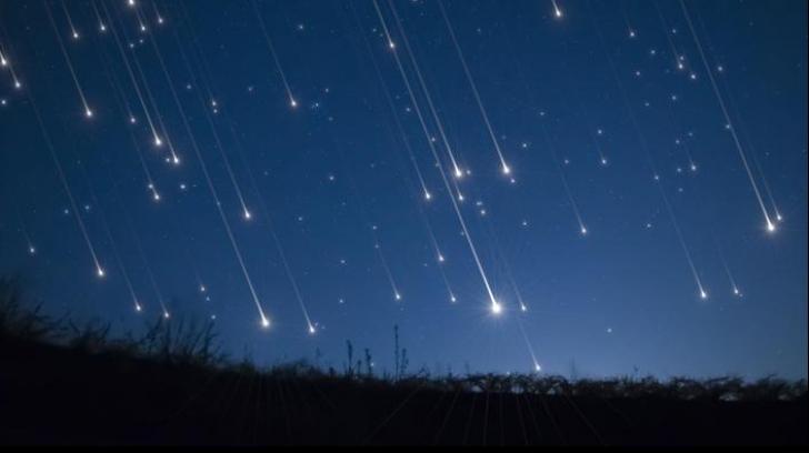 Cerul României va fi o frumusețe în 21 octombrie, ora 6:20. Nu uitați să vă treziți dis-de-dimineață
