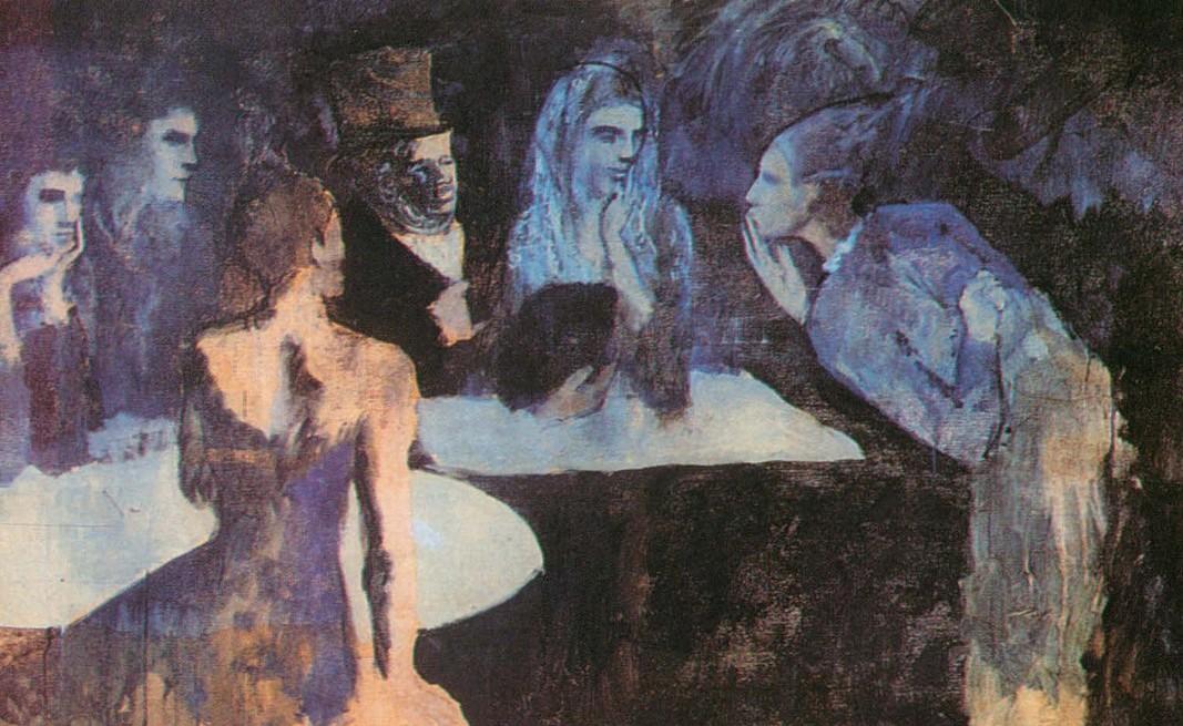 "Pablo Picasso - ""Nunțile lui Pierrette"", 51.670.000 de dolari"