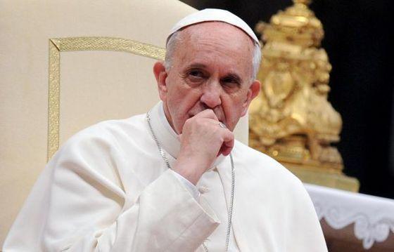 Papa Francisc a dat vina pe Satana pentru abuzurile care au avut loc în cadrul bisericii catolice și nu pe preotii pedofili
