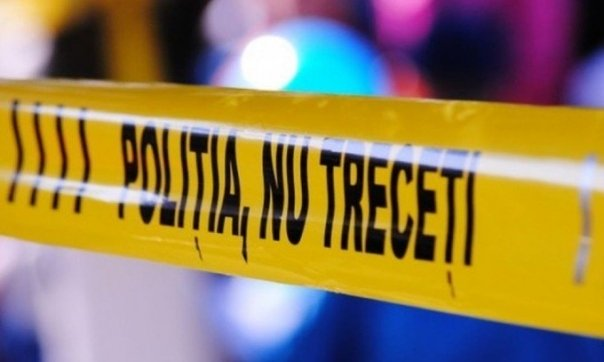 Angajat găsit mort in anexa politiei de frontiera petea
