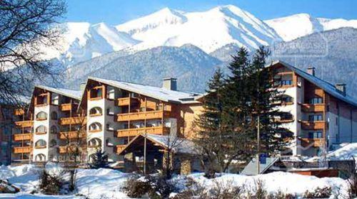 Revelion 2019 - Bulgaria, Bansko, cea mai modernă stațiune de ski din țară