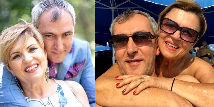 Nicoleta Voica, prima femeie din Romania care si-a pus silicoane, in costum de baie la 62 de ani! Fanii au ramas socati!