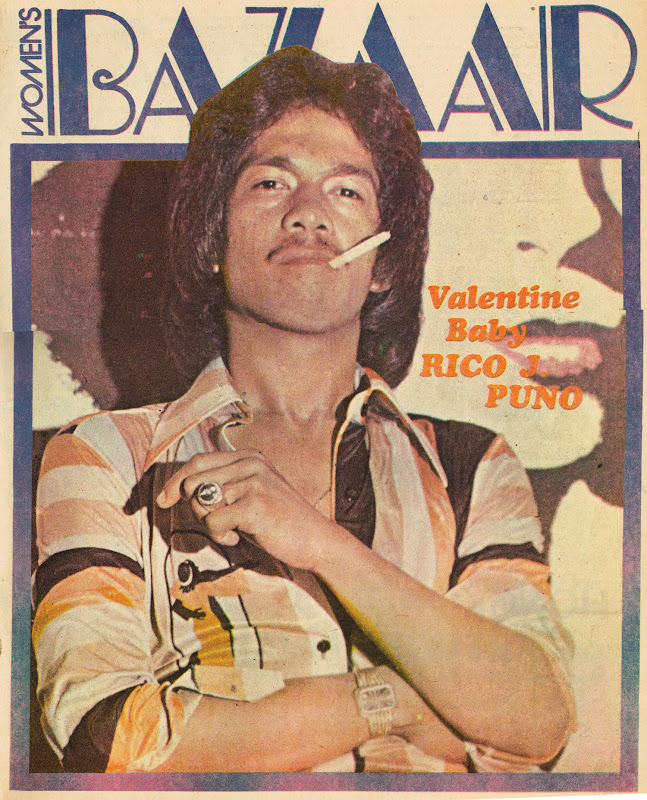 Rico Puno a murit! Artistul s-a stins din viață la vârsta de 65 de ani