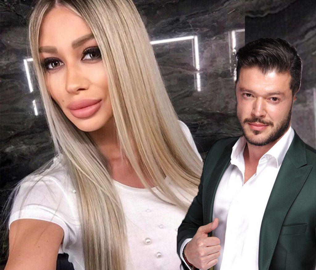 """""""Iubita"""" lui Slav seamana izbitor cu Bianca! Este super-dotata si total dezinhibata! Imagini necenzurate!"""