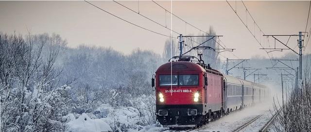 Ora de iarnă 2018! Iată care va fi mersul trenurilor