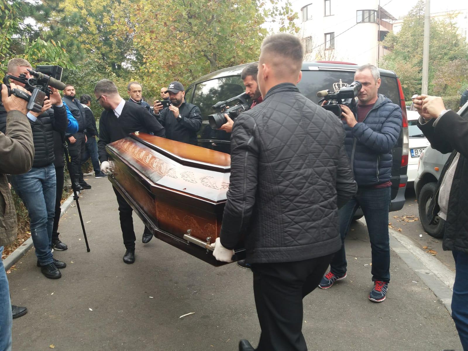 Iată rezultatul autopsiei lui Ilie Balaci