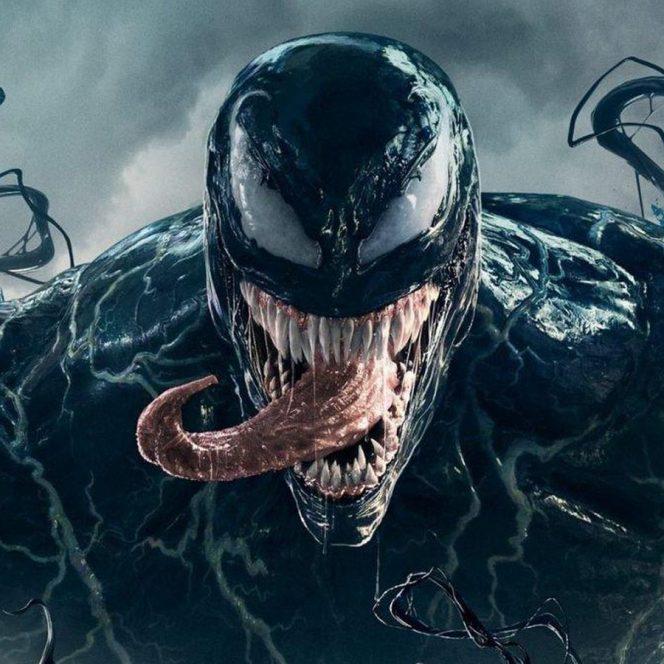 Venom. filmul cu coloana sonoră care cuprinde și o piesă a rapper-ului Eminem de pe noul său album