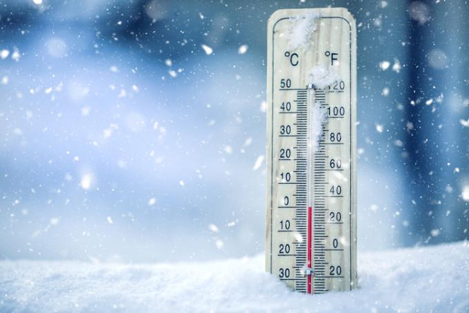 Ninge in Romania! Avertisment de ultima ora de la meteorologi!