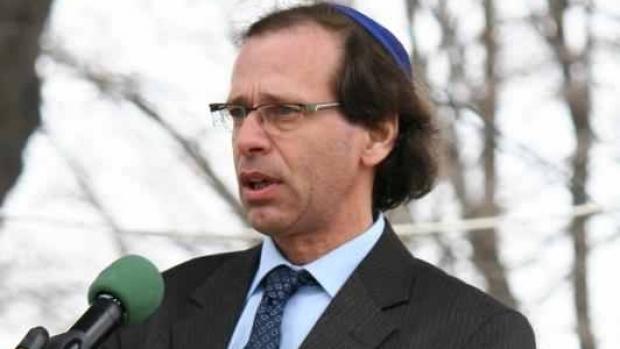 Alexandru Florian, directorul Institutului Elie Wiesel a vorbit despre acuzaţiile aduse de Laufer lui Iohannis