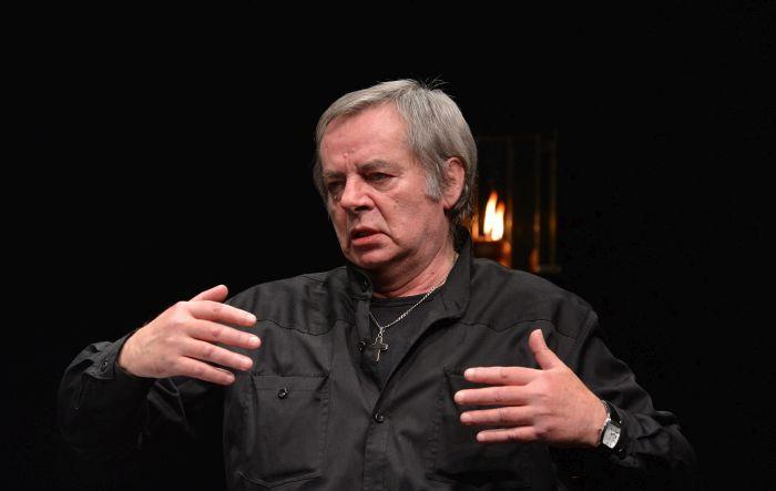 Actorul Anton Tauf, de la Teatrul Național din Cluj, a murit