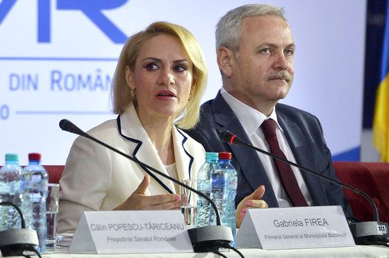 Gabriela Firea a pierdut sprijinul PSD