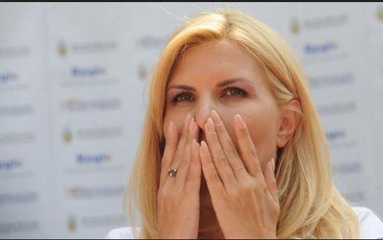 NEWS ALERT! FBI, in celula Elenei Udrea! Ce s-a gasit!
