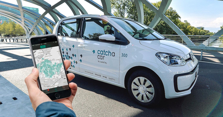 Proiectul car-sharing a fost admis!